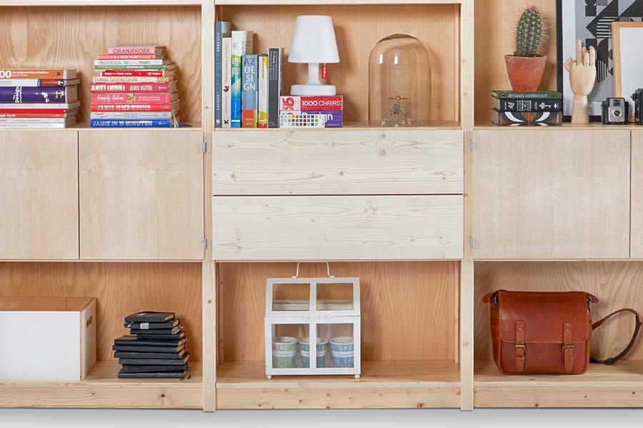 Design Vuilbak Keuken : Slaapkamer Lage Kasten – artsmedia info
