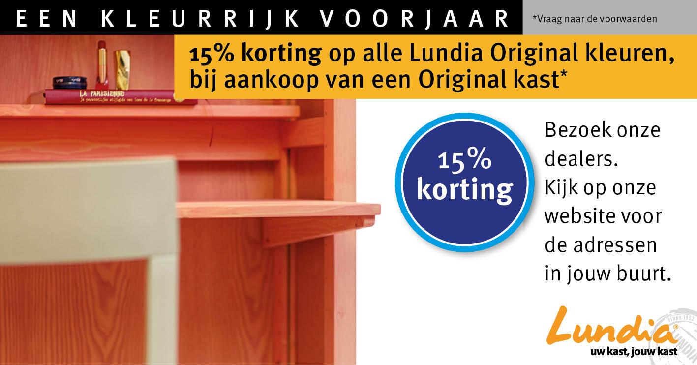 Lundia Original De Collectie Op Maat Gemaakt